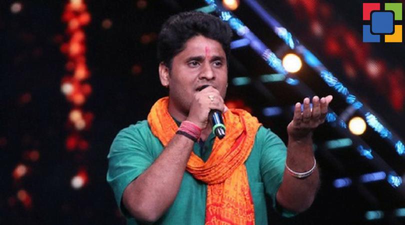 Nitin Kumar (Indian Idol Season 10) Biography