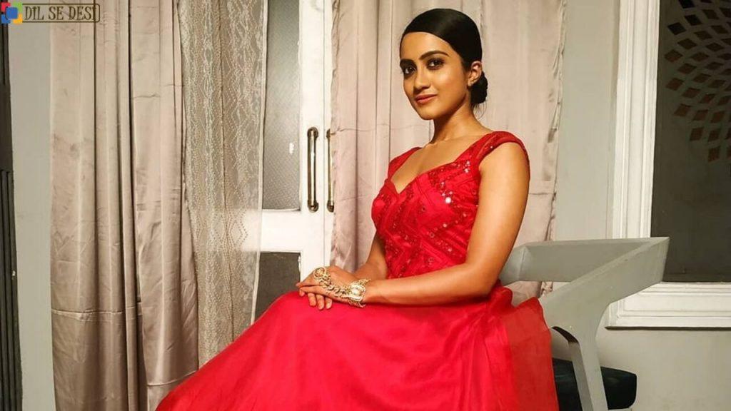 Amika Shail (Actress) Biography in Hindi (3)