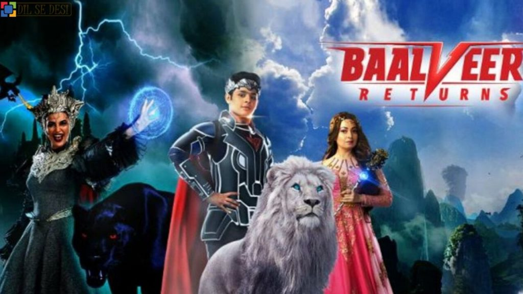 Baalveer Returns (SAB TV) Show Details in Hindi (4)