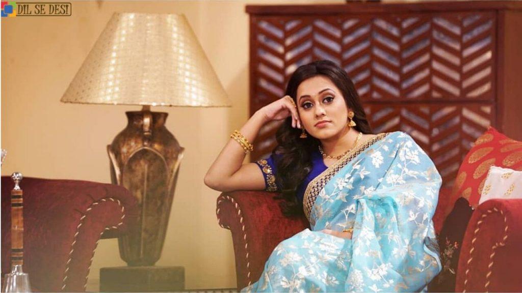 Krutika Desai (Actress) Biography in Hindi (2)
