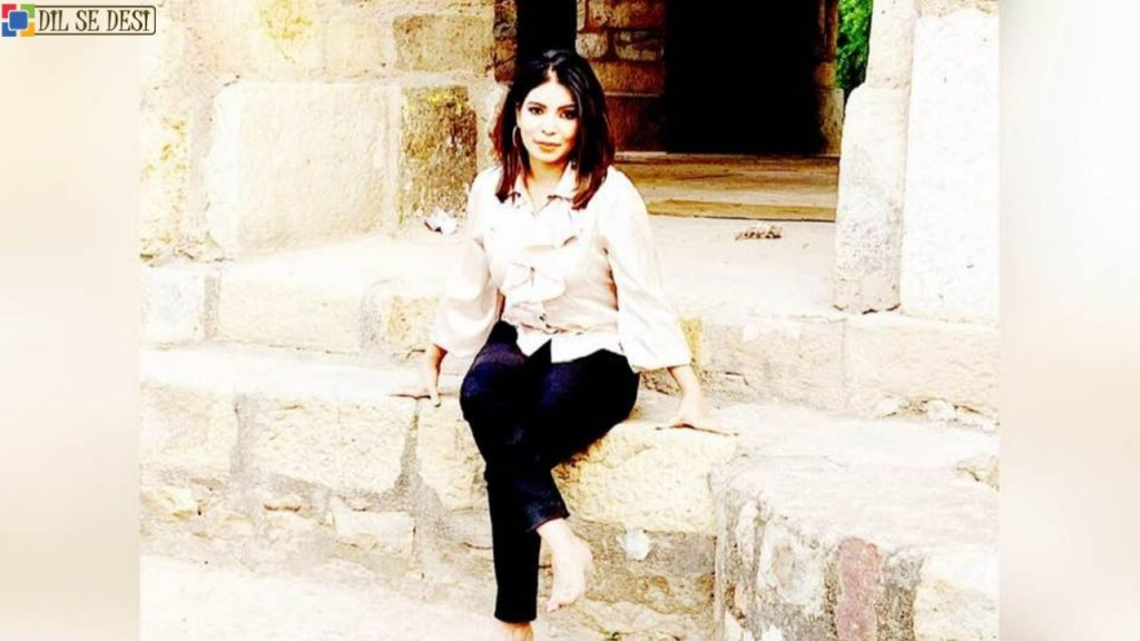 Shazia Nisar (News Anchor) Biography in Hindi (3)