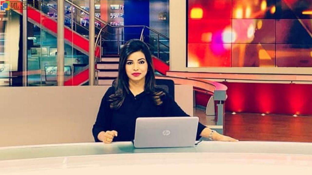 Shazia Nisar (News Anchor) Biography in Hindi (4)