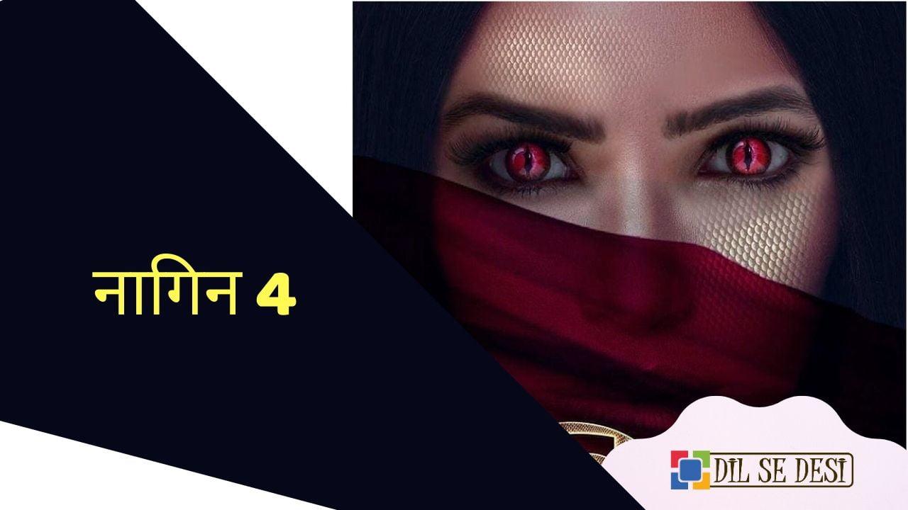 Naagin 4 (Colors TV) Details in Hindi