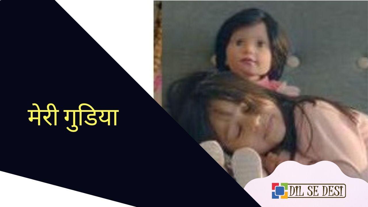 Meri Gudiya (Star Bharat) Show Details in Hindi